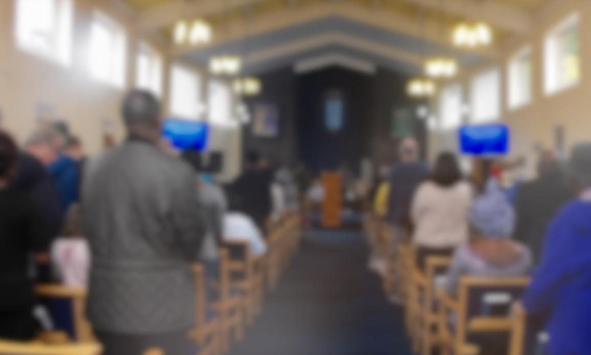 Six Ways Erdington Baptist Church
