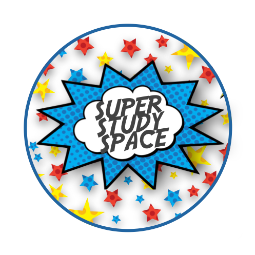 Super Study Space logo