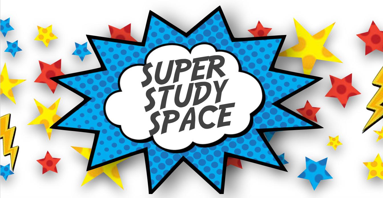 Super Study Space